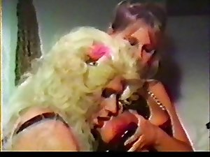 Vintage Sissy Slut TV