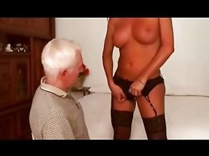 shemale ariel fucks old man mmm